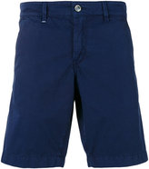 Re-Hash Bernini chino shorts - men - Cotton - 30
