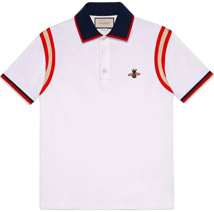 4bef9a79 Gucci Polo Shirts For Men - ShopStyle Australia