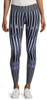 Calvin Klein Performance Wild Stripe Leggings
