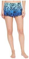 Hurley Supersuede Rosewater Beachrider Bottoms Women's Swimwear