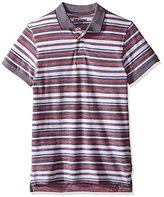 Lee Men's Big and Tall Curtis Polo