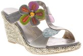 Spring Step Riviera Leather Sandal