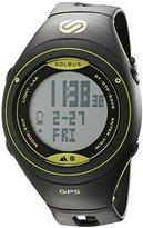 Soleus Unisex SG005-052 Cross Country Digital Display Quartz Black Watch