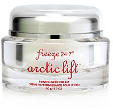 Freeze 24-7 Freeze 247 7TM Artic Lift Firming Neck Cream