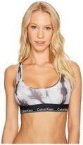 Calvin Klein Underwear Modern Cotton Bralette Unlined Women's Bra