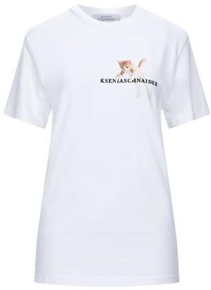 Ksenia Schnaider T-shirt