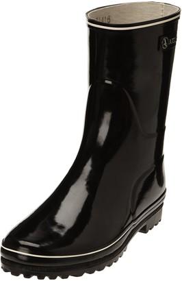 Aigle Women's Venise Bottillon Wellington Boots