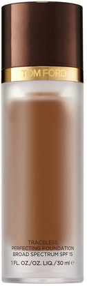 Tom Ford Traceless Perfecting Foundation SPF15 30ml - Colour Chestnut