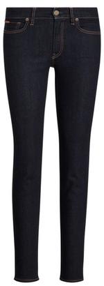 Ralph Lauren 400 Matchstick Jean