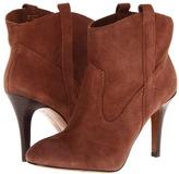 Nine West Maggie (Brown Suede) - Footwear