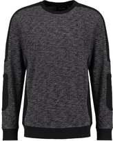 ONLY & SONS ONSBERMAN Sweatshirt black