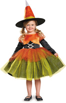 Disguise Candy Corn Witch Dress-Up Set - Infant & Toddler