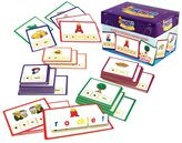 Junior Learning World Builders Activity Cards