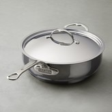Hestan NanoBondTM; Stainless-Steel Essential Pan