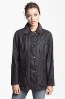Barbour Women's Beadnell Waxed Cotton Jacket