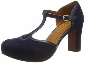 Chie Mihara Women's Ibis T-Bar Heels