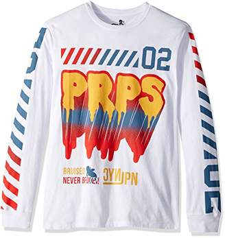 PRPS Goods & Co. Men's Long Sleeve T-Shirt