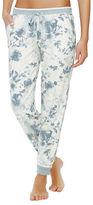 Kensie Herringbone Ankle-Length Pants