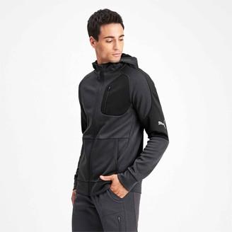Puma Evostripe Warm Men's Full Zip Hoodie