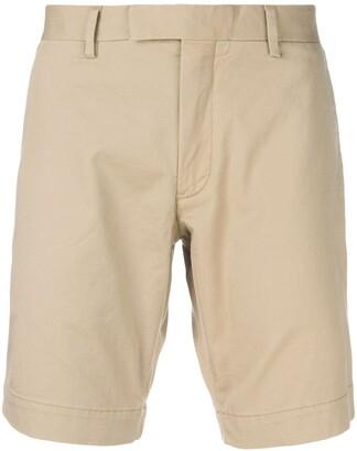 Polo Ralph Lauren Straight-Leg Shorts