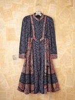Namaste Vintage Boho Dress