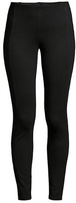 Donna Karan Updated Pull-On Leggings