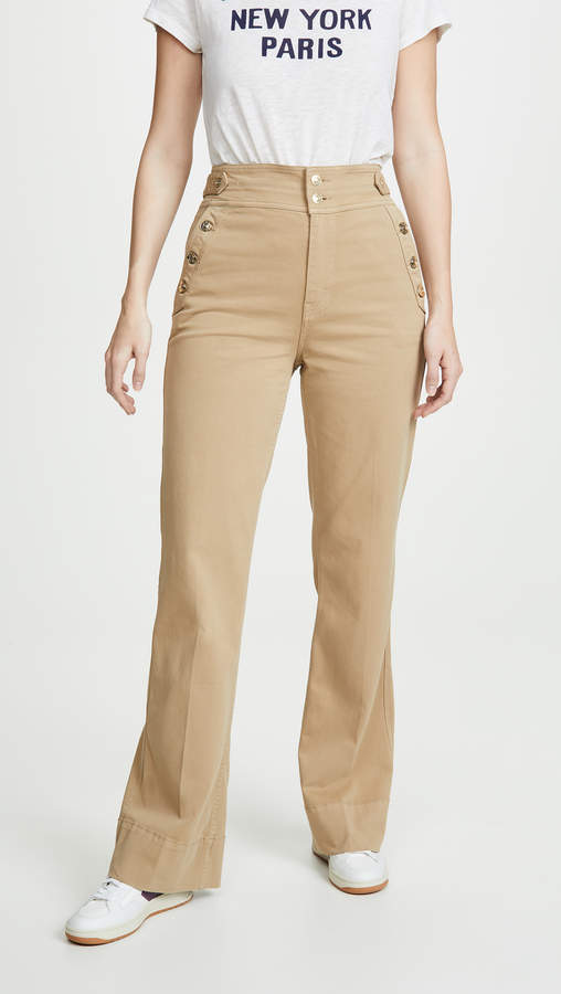 Current/Elliott Maritime Pants