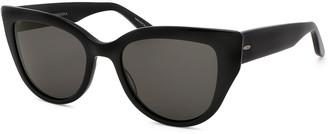 Barton Perreira Wahine Cat-Eye Sunglasses