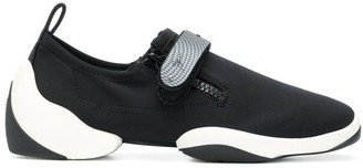 Giuseppe Zanotti Light Jump low-top sneakers