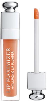 Christian Dior Addict Lip Maximizer Plumping Gloss
