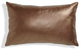 HUGO BOSS Como Leather Pillow