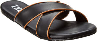 TKEES Danny Leather Sandal