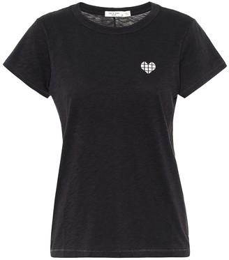 Rag & Bone Cotton T-shirt