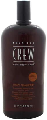 American Crew 8.45Oz Daily Shampoo
