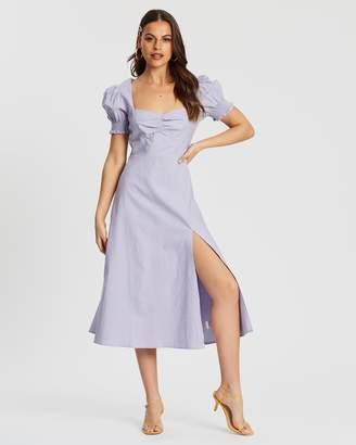 Sicily Midi Dress