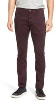 Slate & Stone Men's Enzyme Washed Chinos