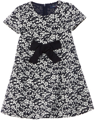 Brooks Brothers Bow Dress