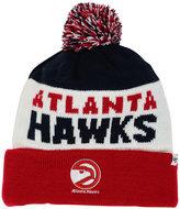 '47 Atlanta Hawks Crossblock Knit Hat