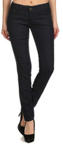 Couture Miss Kitty Women's Denim Pants and Jeans Navy - Dark Navy Love Culture Skinny Jeans - Juniors