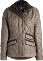 Barbour Augustus Quilted Jacket