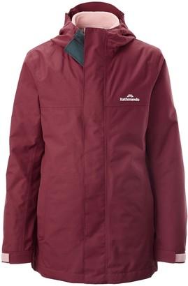 Kathmandu Isograd Girls 3-in-1 Jacket