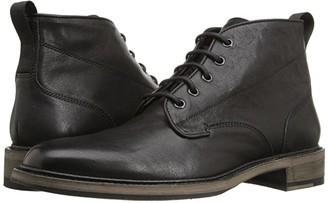 Rag & Bone Spencer Chukka (Black) Men's Boots