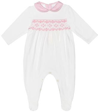 Rachel Riley Baby cotton onesie