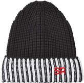 Sonia Rykiel Noel Wool Hat