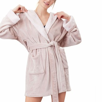 Joules Women's Helena Dressing Gown
