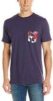 Barney Cools Men's Pocket T-Shirt