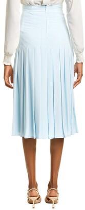 Max Mara Pere Midi Skirt