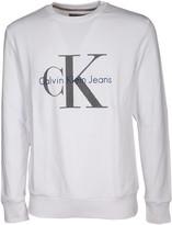 Calvin Klein Jeans Logo Sweatshirt
