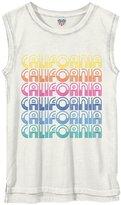 Junk Food Clothing Girl's California Tank