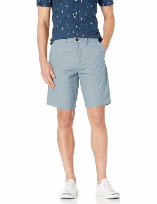 Quiksilver Young Mens Nepptune Walk Shorts Shorts
